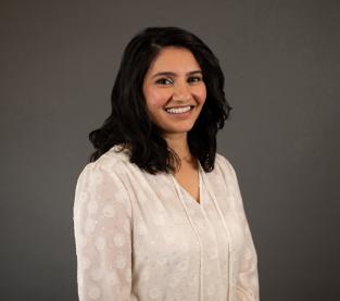 Syeda Hamadani, M.D.