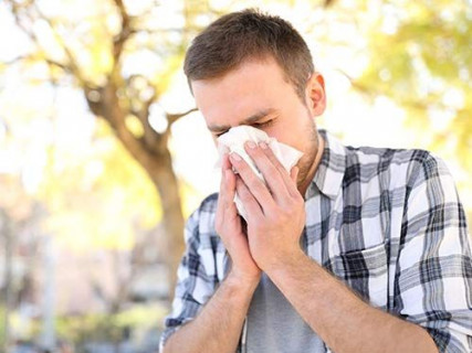 Allergies vs. COVID-19